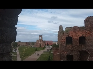 Крепость Орешек г.ШЛИССЕЛЬБУРГ