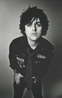 billie joe armstrong рост