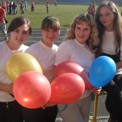 Маша Кирилеску, 21 октября , Черновцы, id175317137