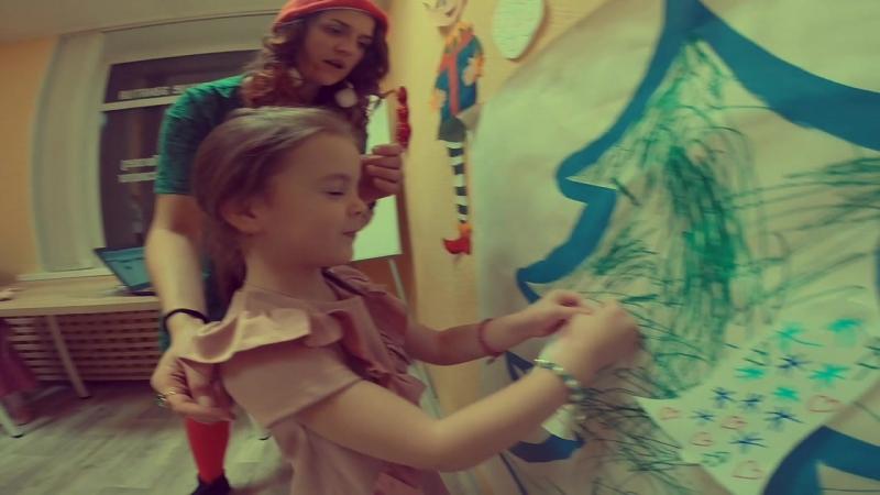 Новый Год Barko School
