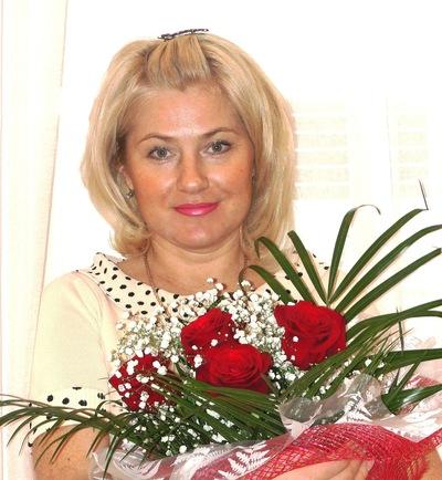 Ольга Звягинцева, 10 июля 1971, Инта, id70744081