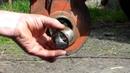 Мотоблок Зубр НТ - 105 Ремонт. Замена шестигранной втулки и сальников редуктора