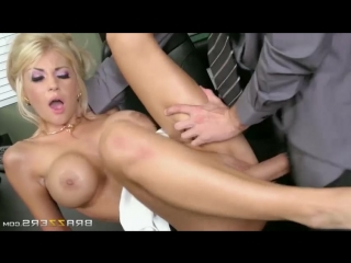 Kayla Kayden - Tits in Charge