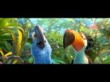 рио 2 (2014) смотреть онлайн бесплатно в хорошем качестве (HD)