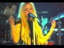 17 2vLive 12032013 New York City Avril Lavigne Johnson