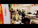 餃子の作り方パーティー Готовим гёдза в школе Интеркультура インターカルト日本語学校