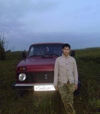 Александр Гаврилов, 12 февраля 1992, Киев, id139946500