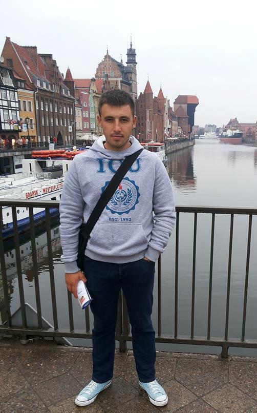 Павло Данильчук, Луцк - фото №9