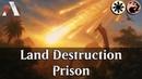 MTG Arena GRN | Boros Prison DeckTech Gameplay [Sentenced]