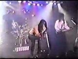 LUNA SEA   SHADE LIVE 1991   Niconico GINZA