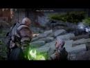 Dragon Age Inquisition | Avi Lavellan | Solas | Fen'harel