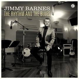 Jimmy Barnes альбом The Rhythm And The Blues