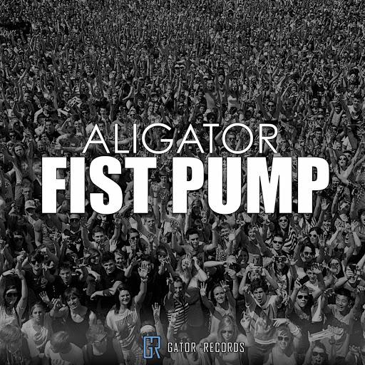 Dj Aligator альбом Fist Pump