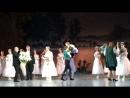 Curtain Call Alina Somova, David Hallberg ☁️Giselle Ballet, Mariinsky Theatre 🎭 12.07.2018
