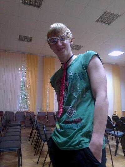 Антон Комаров, 20 мая 1997, Астрахань, id188954573