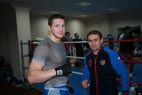 Владимир Минеев, Ульяновск - фото №9