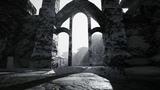 Unreal Engine 4 World of Warcraft City of Lordaeron Winter Version