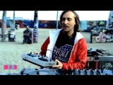 David Guetta feat. Kelly Rowland When Love Takes Over (MTV Classic) Jurrasic party! TOP 20. 15 место