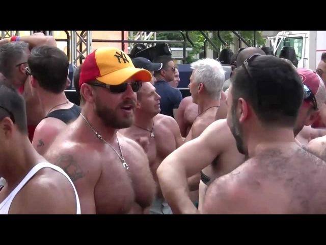 Toronto Hotties - Gay Muscle Bears, Leathermen and Fetish Guys » Freewka.com - Смотреть онлайн в хорощем качестве