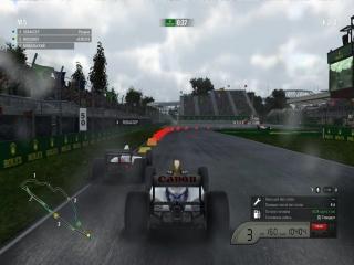F1 2017 9 сезон 4 этап Россия. Гонка #5