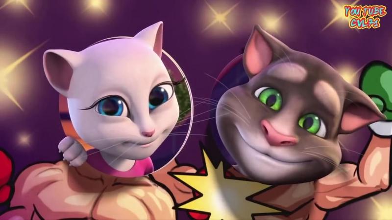 Чумовая Песня переделка в стиле Ласковый Май Розовый Вечер Поет говорящий кот То