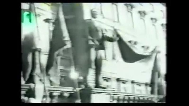 ТАЙНЫ ВЕКА 1992. Мистика Рейха. 2. Магия Гитлера (улучшенная версия)
