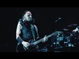 Rammstein - Wollt Ihr Das Bett In Flammen Sehen (Live in Paris) official video_music_industrial metal_индастриал