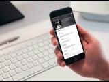 Музыкальный плеер в iOS 8.4 beta