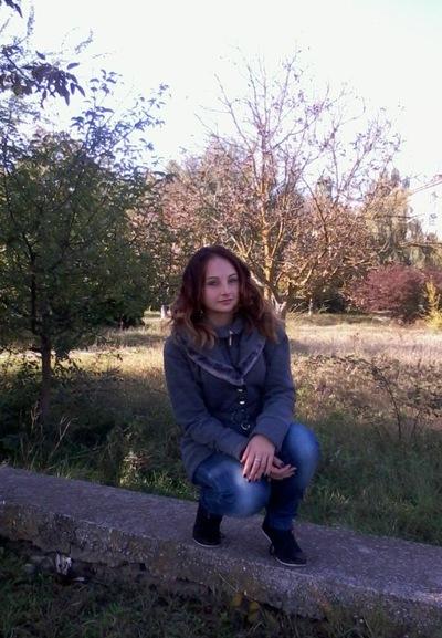 Анна Ларина, 12 августа , Херсон, id90649574