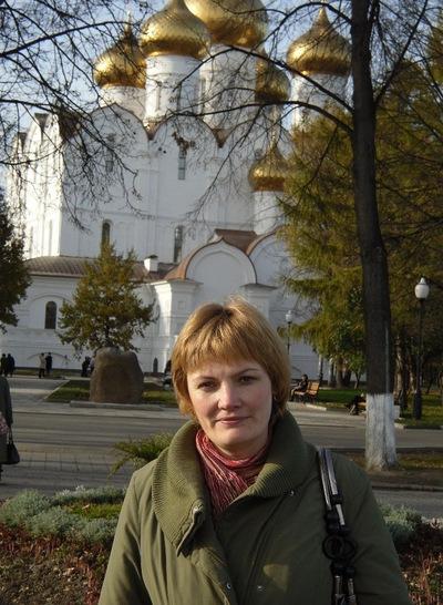 Марина Шубина, 13 июня 1972, Ярославль, id154110076