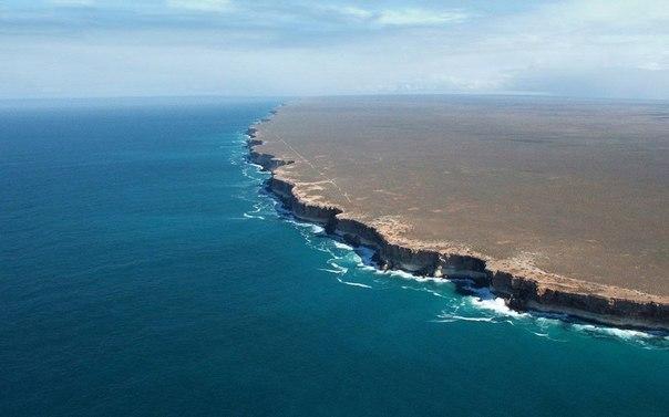 """""""Край земли"""", Южное побережье Австралии"""