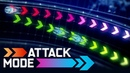ATTACK MODE Is Coming Innovative New Addition To Race Format ABB FIA Formula E Championship