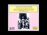 Mozart Le Nozze Di Figaro La vendetta, oh, la vendetta (Bartolo)
