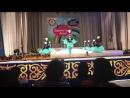 КонкурсЗдравствуй Лето,Где мои детки заняли 1 место в категории Казахский танец