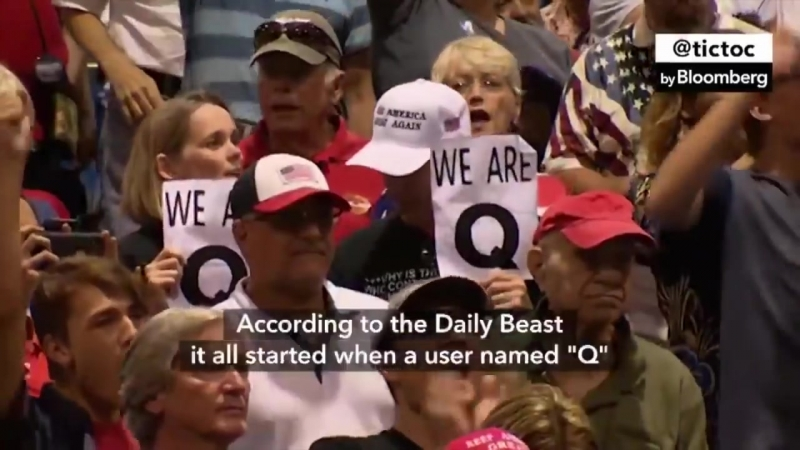 Qanon Post 1905 bis 1914 vom 16.08.2018 in deutsch - YouTube (720p)