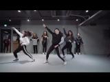 Timber - Pitbull ft. Ke$ha - Beginners Class