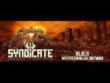 Outblast vs. Evil Activities @ Syndicate 2013 - Liveset