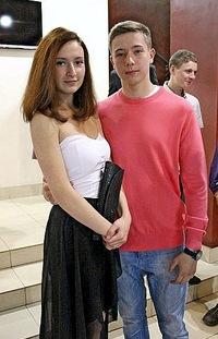 Лёша Дьяченко, 24 мая 1997, Кандалакша, id51187815