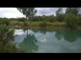 blue lagoon-хорошее место для купания!