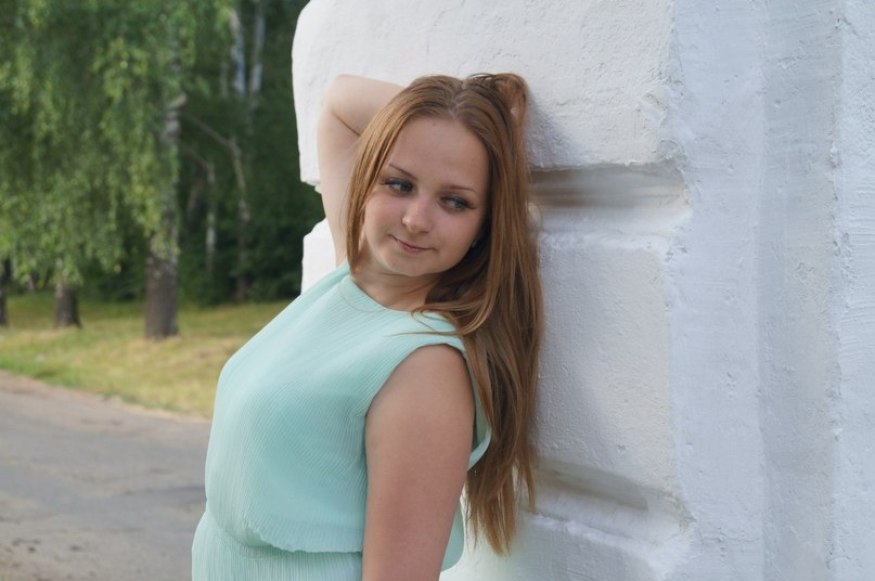 Мария Аксенова | Ярославль