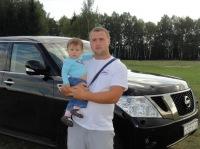 Vova Ryzhik, 21 августа , Брянск, id45980604