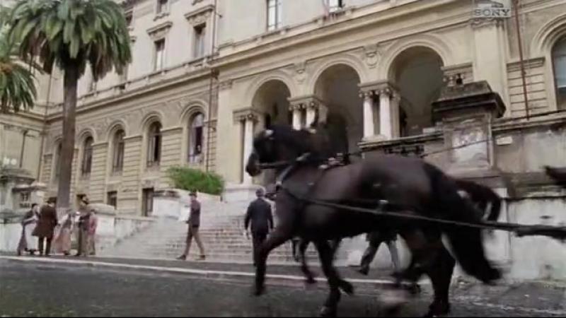 14 Сериал Розелла 1 сезон Rossella - 14 серия