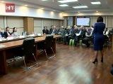 Специалисты Сбербанка поделились управленческим опытом с сотрудниками органов исполнительной власти области