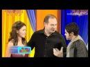 YouTube   Jamel Debbouze drague Dannii Minogue