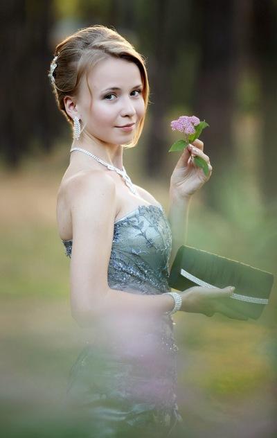Татьяна Бучнева, 25 ноября , Красноярск, id120654441
