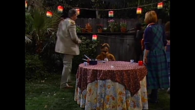 Alf Quote Season 3 Episode 19_Поворот