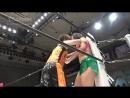 Leo Onozaki vs. Ruaka - Stardom Bright Summer ~ Stardom Vs. RISE - Tag 2