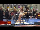 Beyoncé - Irreplaceable(Live at the Today Show 2006)