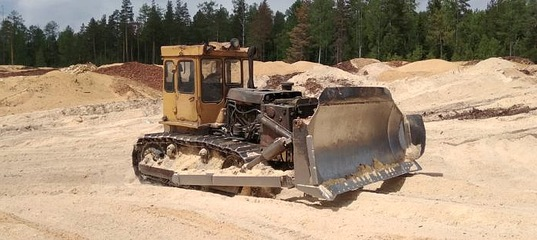 ЗАО «Ката» размещало отходы деревообработки в районе озера Карапчанское
