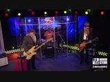 ZZ Top - La Grange - Live 2013